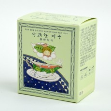 상쾌한 미풍(허브블랜딩 녹차) 10T